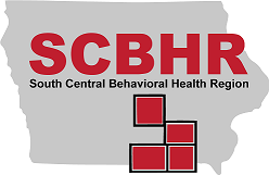 Iowa South Central Behavioral Health Region